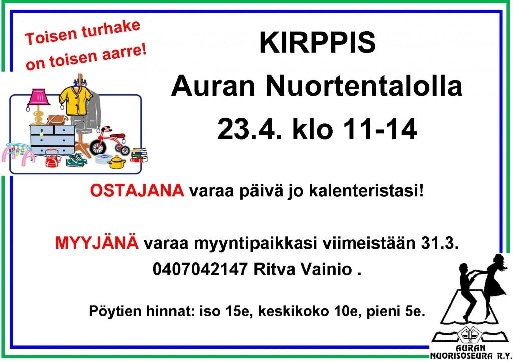Kirppis2017